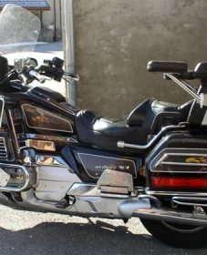 Prix Alarme Moto Goldwing