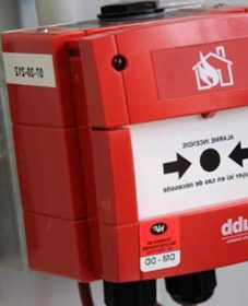 Devis Alarme Prevention Incendie Cercottes