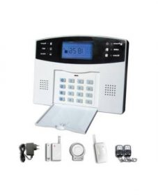 Devis Alarme Security Good Deal